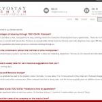 TokyoStay Premium