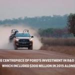 Ford Ranger Australia